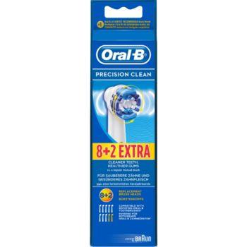 Oral-B brossettes Precision Clean x8 + 2
