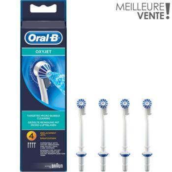 Oral-B ED 17-4 Oxyjet