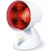 Lampe infrarouge Beurer IL 35 - Lampe infrarouge avec minuteur