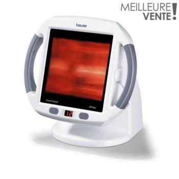 Beurer infrarouge (300W) IL 50 et minuteur