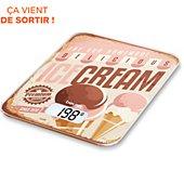 Balance de cuisine Beurer KS 19 Ice Cream