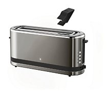 Grille-pain WMF  KITCHENminis Grille pain Long Graphite