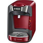 Tassimo Bosch TAS3203 Suny rouge