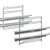 Rails télescopiques Bosch HEZ638270