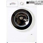 Lave linge hublot Bosch EX WAN28150FF