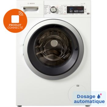 Bosch WAWH 2660FF HOME CONNECT