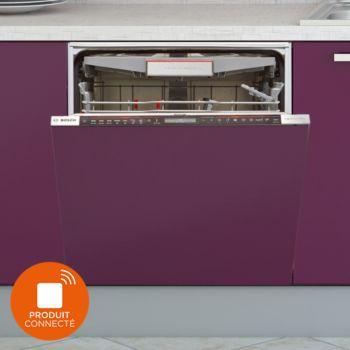 Bosch smv88tx16e lave vaisselle boulanger for Lave vaisselle bosch boulanger