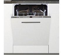 Lave vaisselle tout intégrable Bosch  SMV45GX02E  SERIE 4