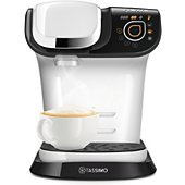 Tassimo Bosch My Way TAS6004 Blanc