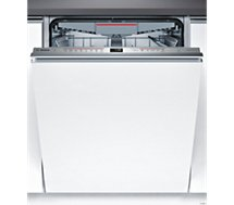 Lave vaisselle tout intégrable Bosch  SMV68MX07E