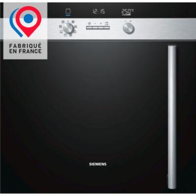 Siemens Four Encastrable Hb65lr555f Electroménager