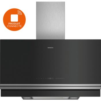 Siemens LC97FVW60 HOME CONNECT
