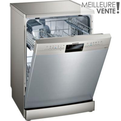 Lave vaisselle boulanger livraison installation for Lave vaisselle bosch boulanger