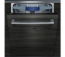 Lave vaisselle tout intégrable Siemens  SN658X02ME