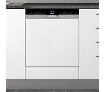 Lave vaisselle encastrable Siemens SN558S09ME