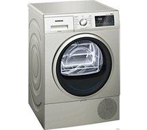 Sèche linge pompe à chaleur Siemens WT45RVX0FF
