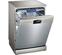 Lave vaisselle 60 cm Siemens  SN236I04NE iQ300
