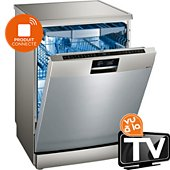 Lave vaisselle 60 cm Siemens SN278I36UE  IQ700