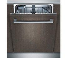 Lave vaisselle tout intégrable Bosch  SN636X03JE