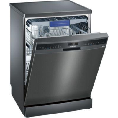 Location Lave vaisselle 60 cm Siemens iQ500 SN258B00NE