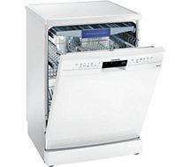 Lave vaisselle 60 cm Siemens  iQ300 SN236W03NE