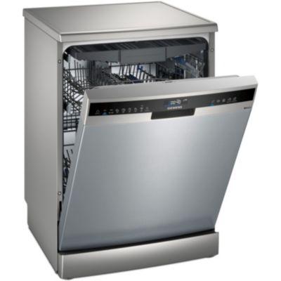 Location Lave vaisselle 60 cm Siemens SN25ZI55CE IQ500