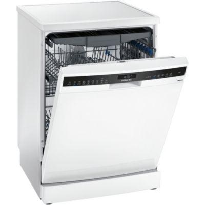 Location Lave vaisselle 60 cm Siemens SN25EW56CE IQ500