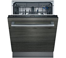 Lave vaisselle tout intégrable Siemens  SN65EX56CE  IQ500