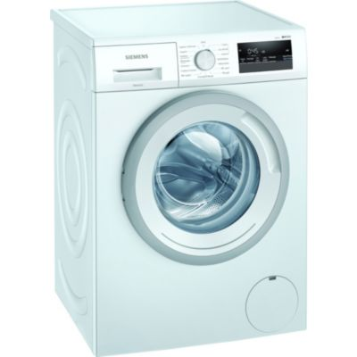 Location Lave linge hublot Siemens WM12N108FF