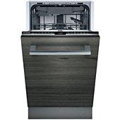 Lave vaisselle tout intégrable Siemens SR63HX65ME  IQ300