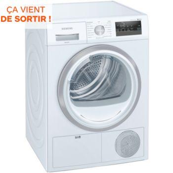 Siemens WT45HV03FF