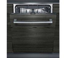 Lave vaisselle tout encastrable Siemens  SE63HX60CE