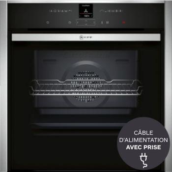 neff b47cr32n0 four encastrable boulanger. Black Bedroom Furniture Sets. Home Design Ideas