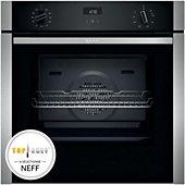 Four encastrable Neff B3ACI5AN0  N50