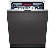 Lave vaisselle tout intégrable Neff  S175ECX12E