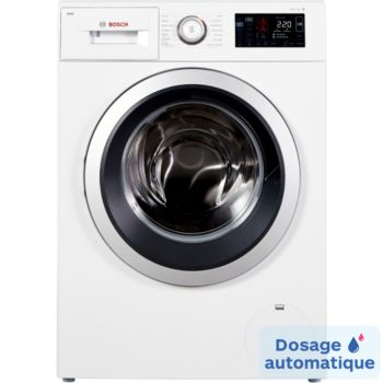 Bosch IDOS WAT28619FF