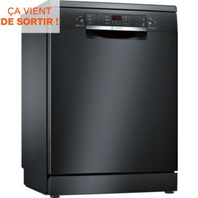 Lave vaisselle bosch lave vaisselle 60 cm boulanger - Lave vaisselle 40 cm de large ...