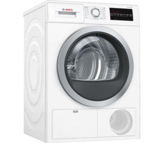 Bosch WTG86409FF
