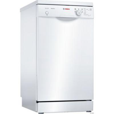 Location Lave vaisselle 45 cm Bosch SPS25CW00E