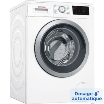 Bosch IDOS WAT286H9FF