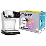 Tassimo Bosch  MY WAY TAS6504 - BLANC