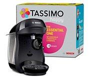 Bosch TASSIMO HAPPY TAS1002 + 4 packs dosettes