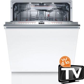 Bosch SMV6ZDX49E  SERIE 6