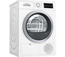 Sèche linge à condensation Bosch  WTG85409FF