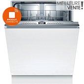 Lave vaisselle tout intégrable Bosch SMV4HTX35E