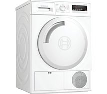 Sèche linge à condensation Bosch  WTN83207FF