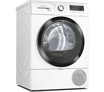 Sèche linge pompe à chaleur Bosch  WTR85V02FF EasyClean
