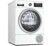 Sèche linge pompe à chaleur Bosch  WTX87M09FF AutoClean