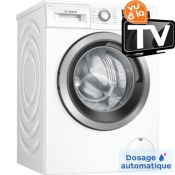 Bosch WAU28S09FF
