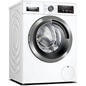 Lave linge connecté Bosch WAX32LH1FF ACTIVEOXYGEN